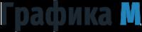 Графика М Логотип